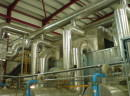 Veolia Water – Stainless Steel Ducting